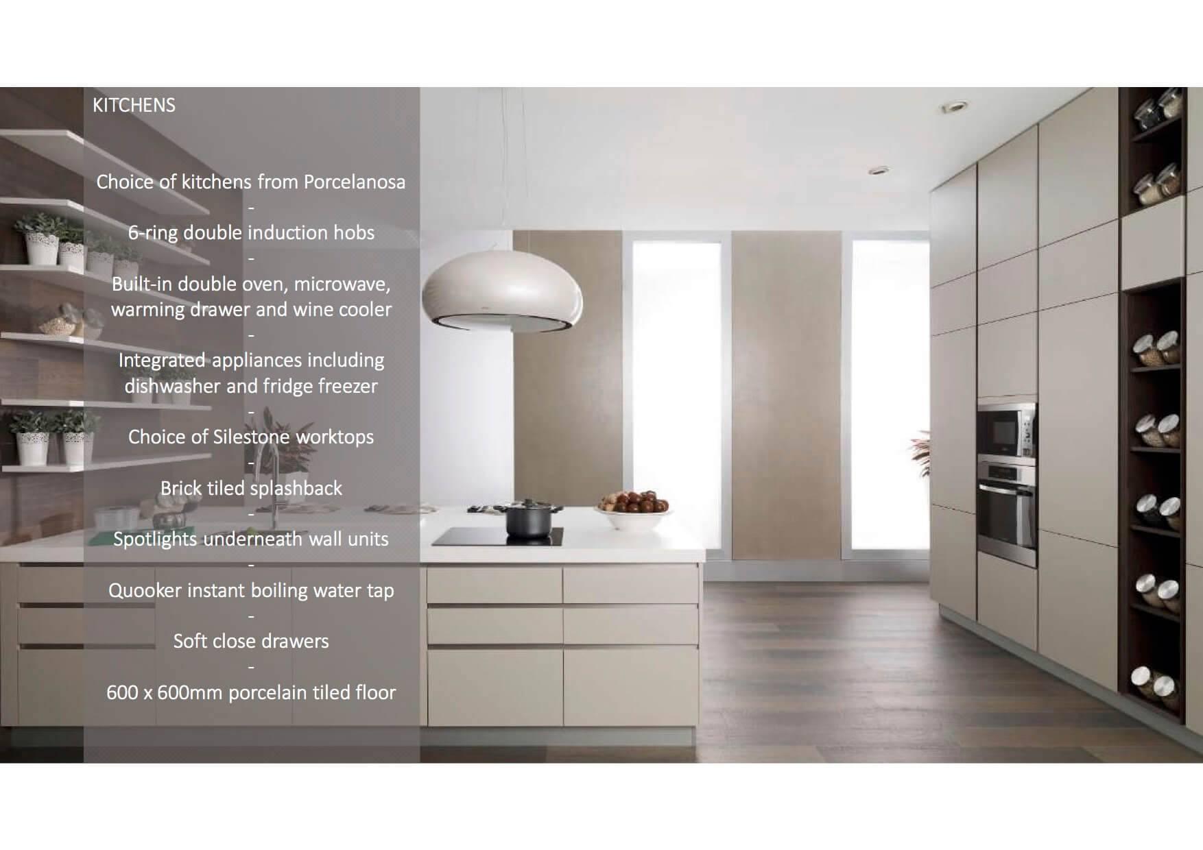 green print homes presentation site specification4 uk building
