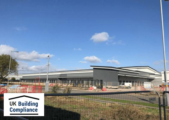 Air Pressure Testing – Birmingham B6