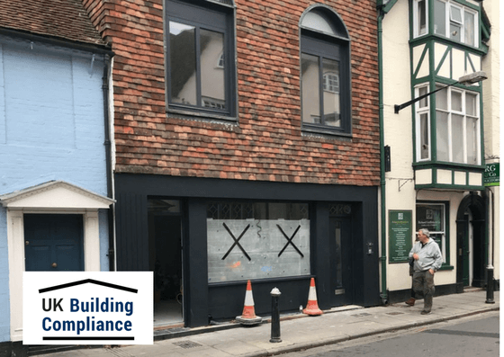 Sound Insulation Testing Leicester (Frisby Road)