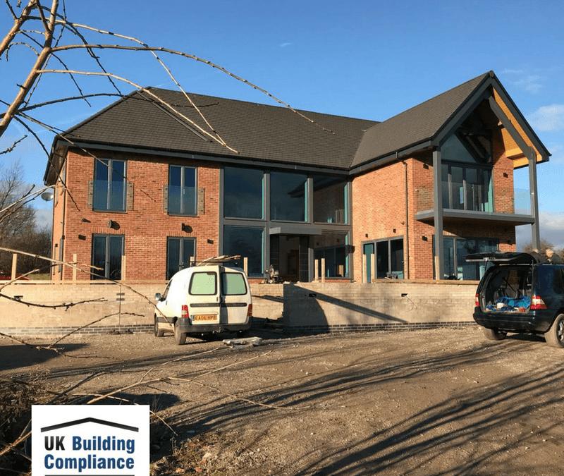 Ventilation Testing – Bedworth, Warwickshire
