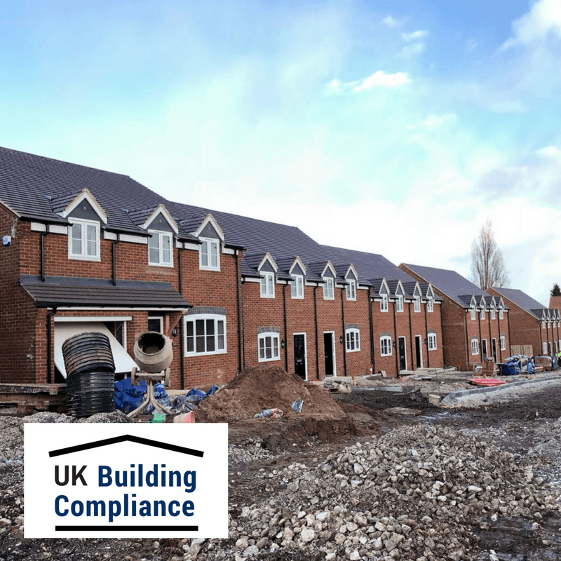 Burbages Lane Coventry New Builds