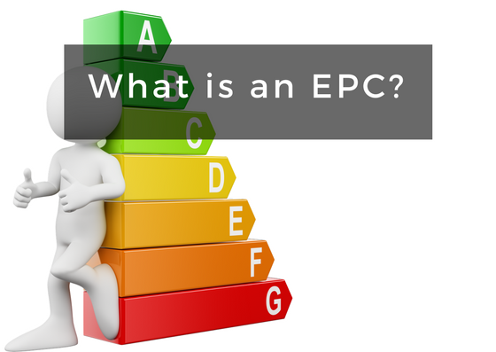 What Is Epc >> What Is An Epc Energy Performance Certificates Ukbc