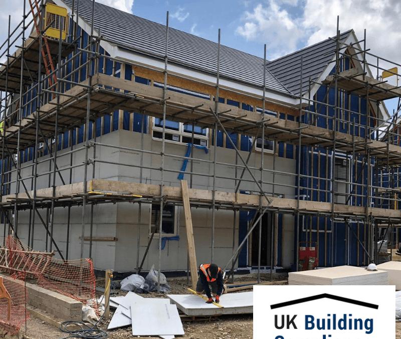 Air Pressure Testing Swindon – Passive House