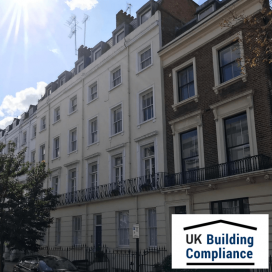 Sound Insulation Testing Sutherland Street London