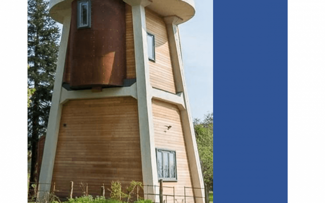 SAP Calculation Project – The Water Tower, Long Meadow Farm, Kenilworth, Warwickshire